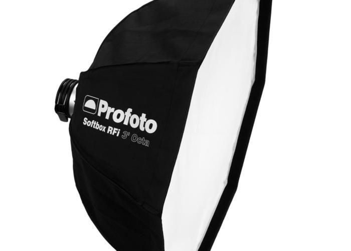 Profoto 3ft Octa Strip Softbox Octodone  - 2