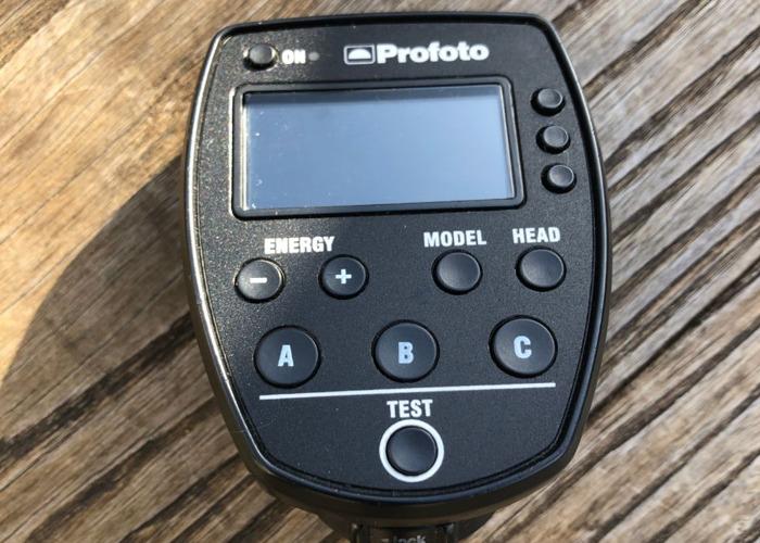 PROFOTO A1 Flash Speedlite for Canon - 2
