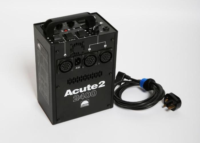 Profoto Acute 2400 pack. - 1