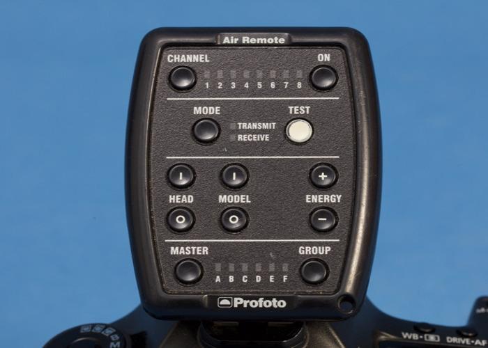 Profoto Air Remote - 1