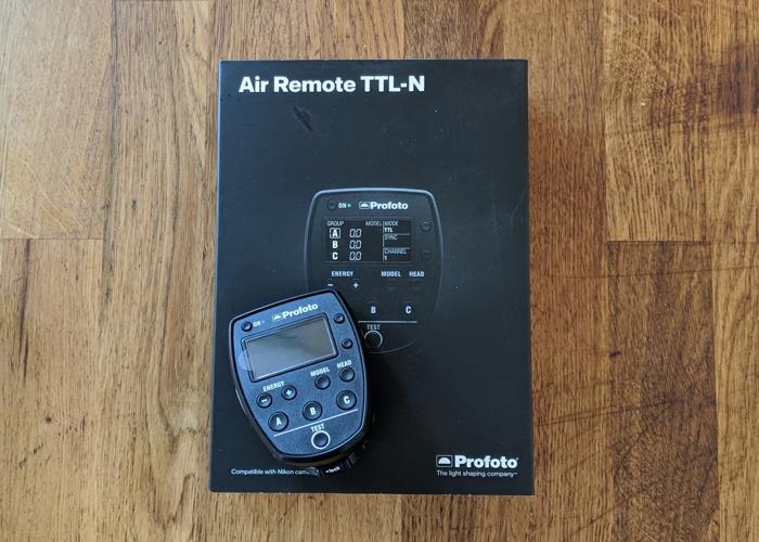 Profoto Air Remote TTL-N - 1