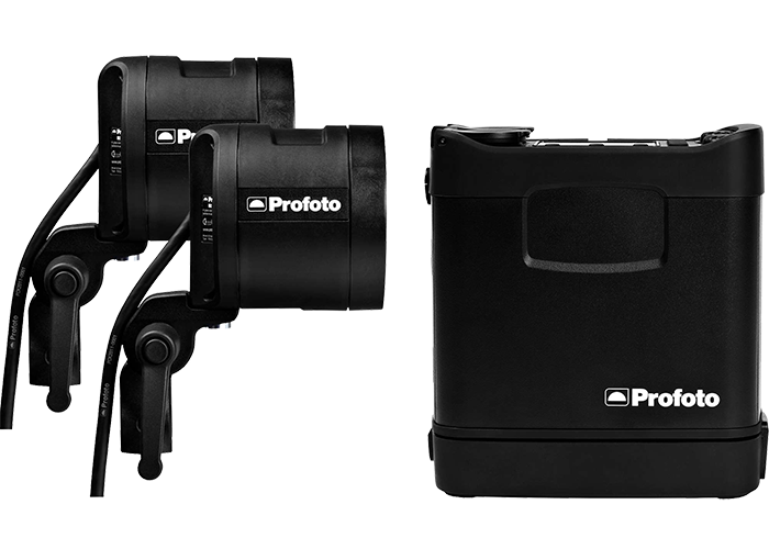 Profoto B2 Location Kit with Canon Remote  - 1