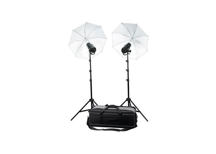 Profoto D1 Studio Kit 500 Air - 1