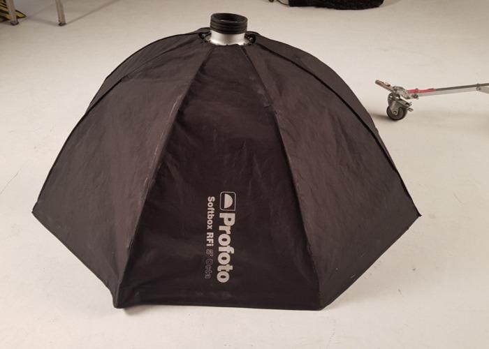 Profoto Softbox Unbrella - 1