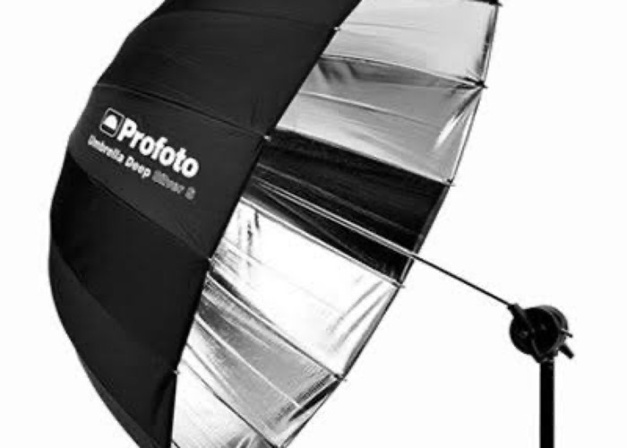 Profoto Umbrella Deep Silver M - 1