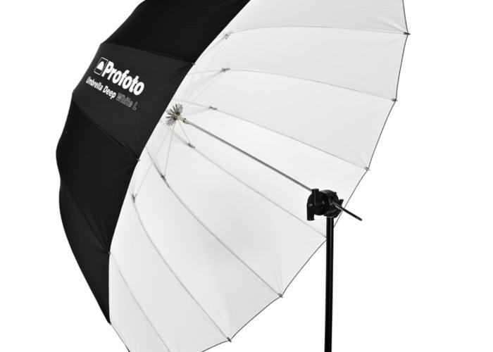 Profoto Umbrella Deep White L - 2