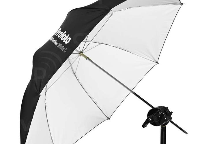 Profoto Umbrella Shallow Silver M - 1