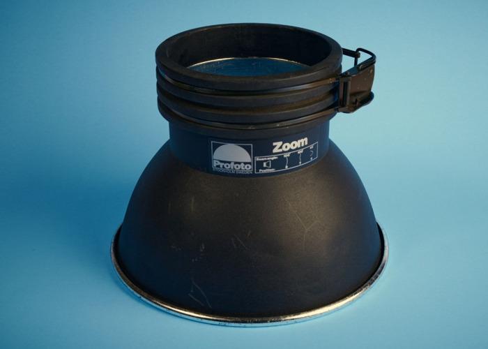 Profoto Zoom Reflector  - 1