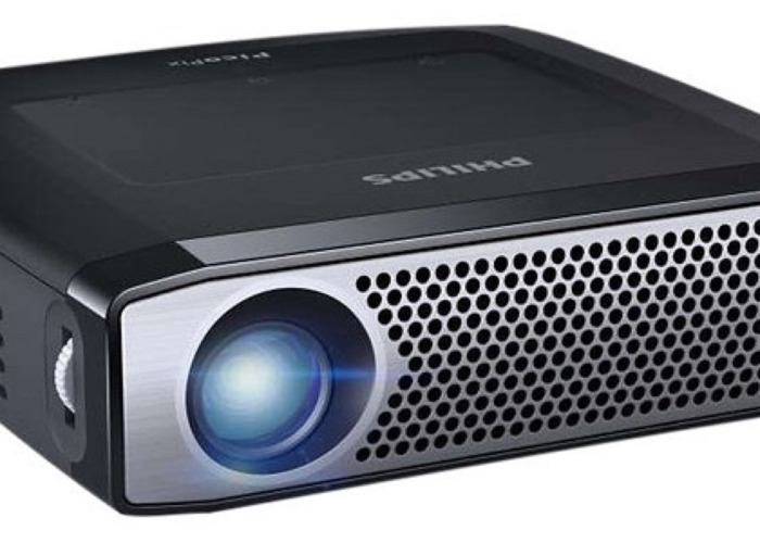 Projector Philips PPX4935 - 1