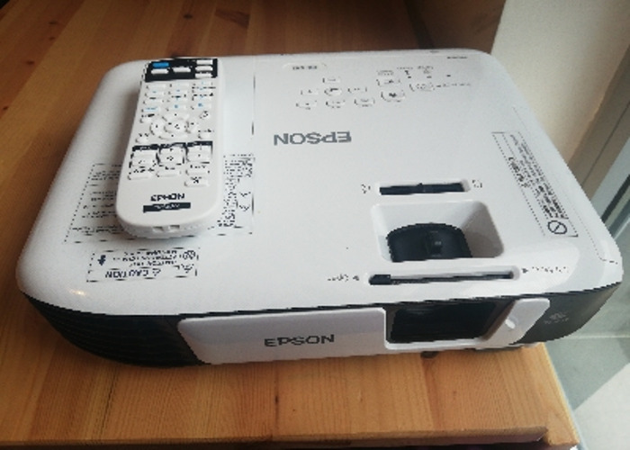 Projector Epson - 1