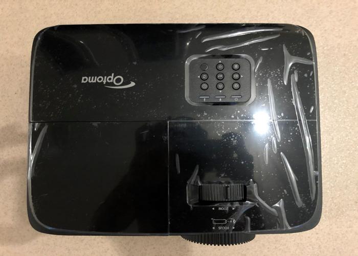 Projector HD143X Full HD. 1920*1080 resolution.  - 1