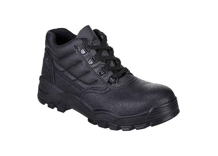 Protector Boot  38/5 S1P  Black  38  R - 1