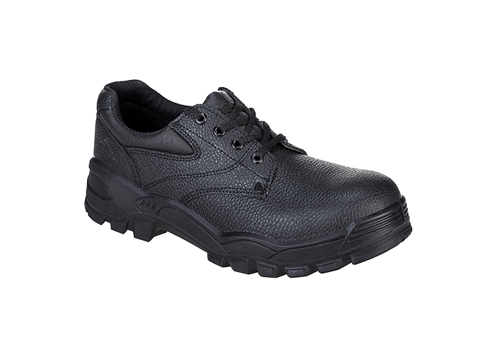 Protector Shoe  35/2 S1P  Black  35         2  R - 1