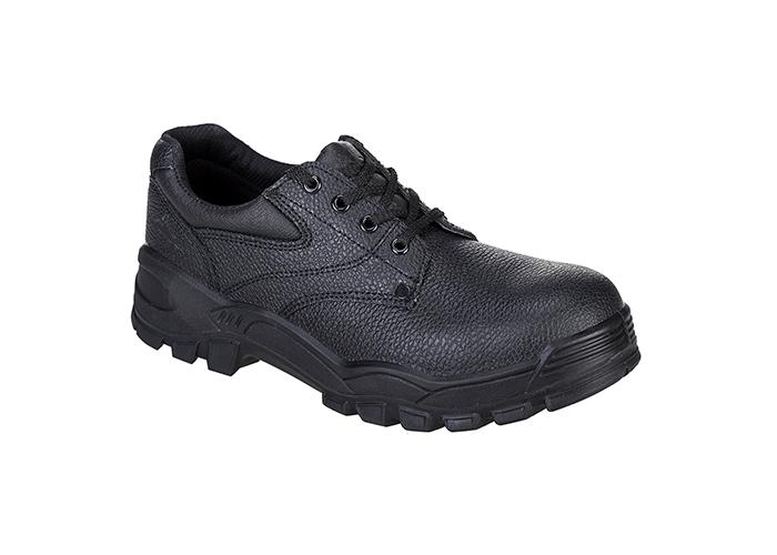 Protector Shoe 52/17 S1P  Black  52         1  R - 1