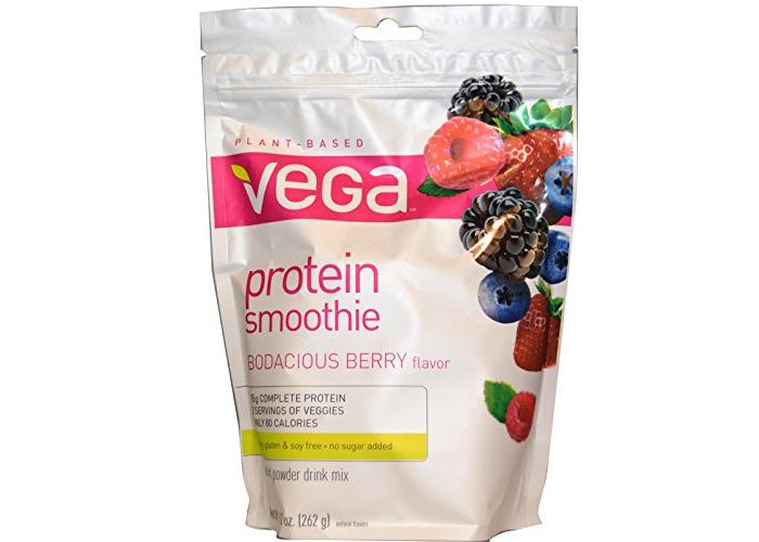 Protein Smoothie 9.2 - 1