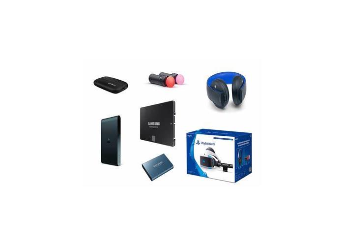 Playstation 4 Games - 1