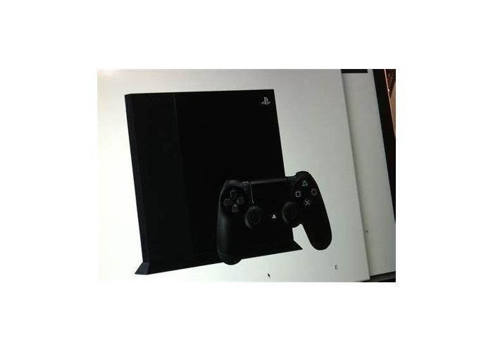 PS4 - 1