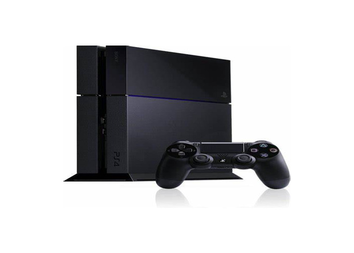 Ps4 brand new - 1