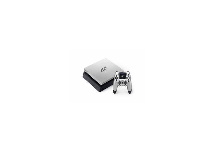 PS4 Gran Turisimo Edition - 1