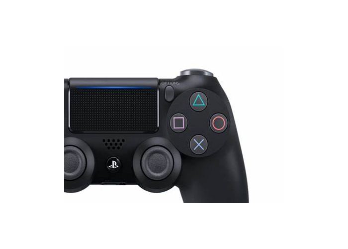 PS4 New - 1