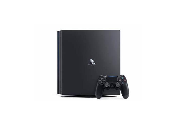 PS4 Pro - 1