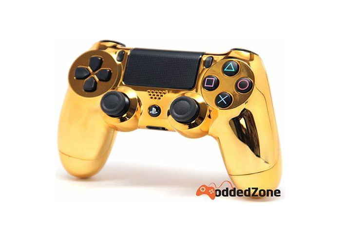 Ps4 with controller and online - 1
