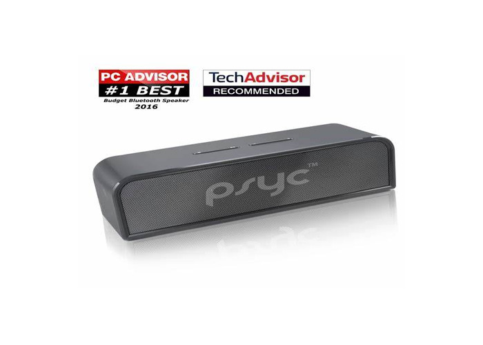 Psyc Portable Speaker - 1