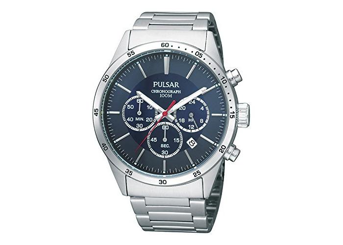 Pulsar - Men's Watch PT3003X1 - 2