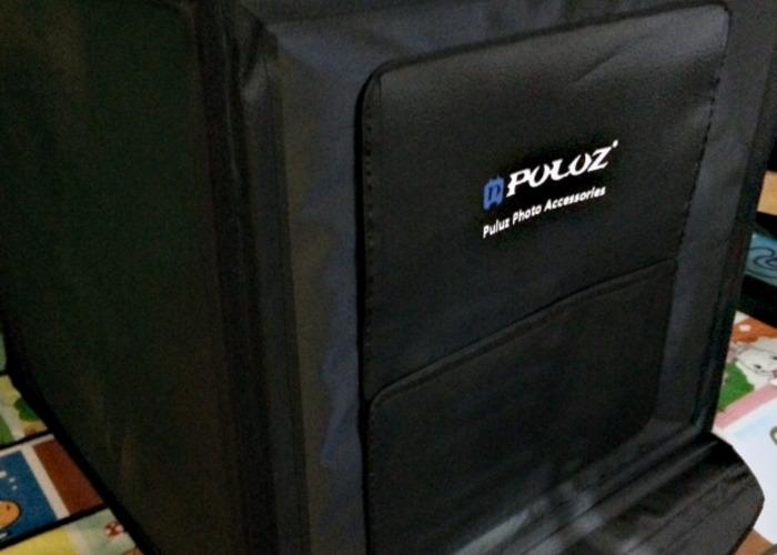 Puluz LED 60x60 Softbox  - 2