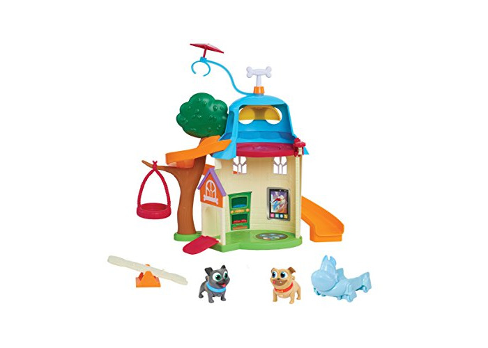 Puppy Dog Pals Dog House Playset - 2