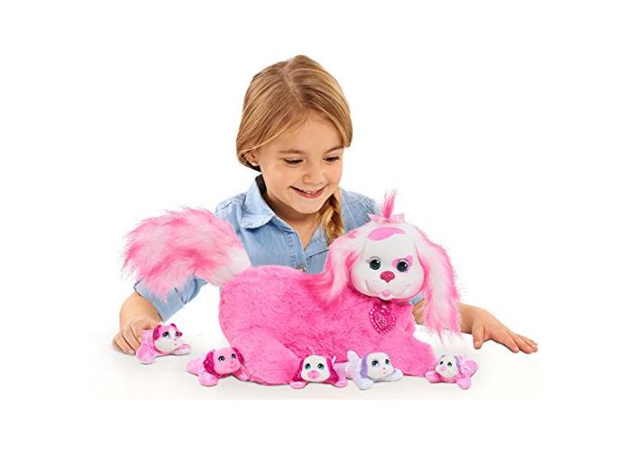 Puppy Surprise Lexi Plush Doll - 2