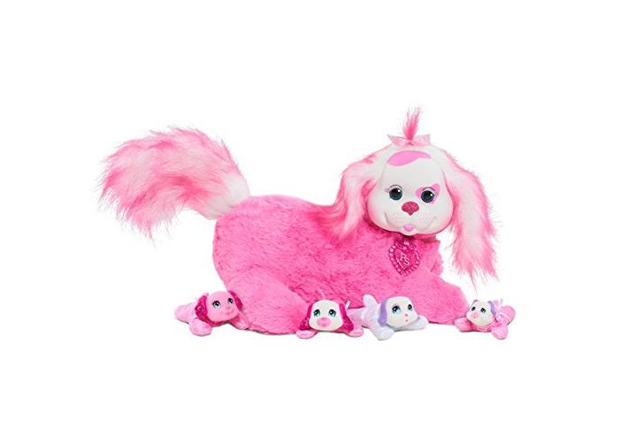 Puppy Surprise Lexi Plush Doll - 1
