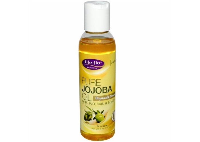 Pure Jojoba Oil 4 OZ - 1