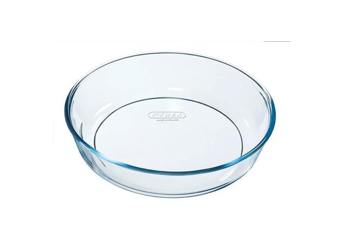 Pyrex 26cm Cake Dish - 1