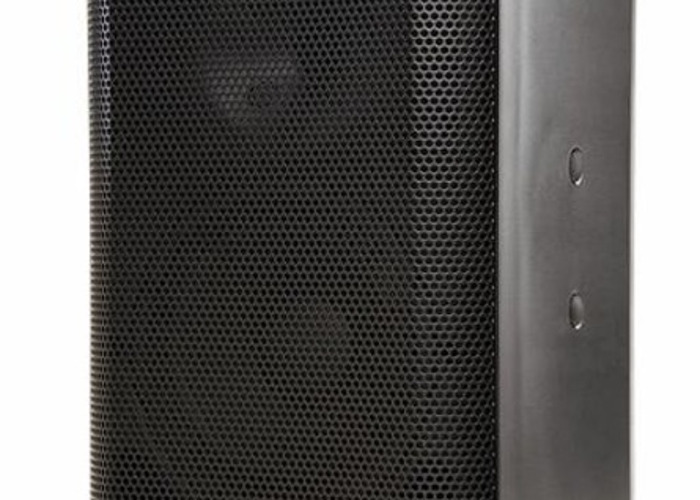 QSC K8 speakers (X 2) - 1