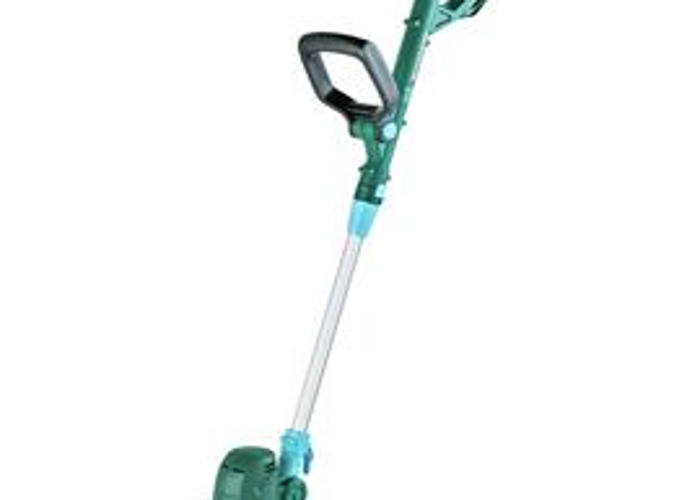 Qualcast grass strimmer battery powered - 1