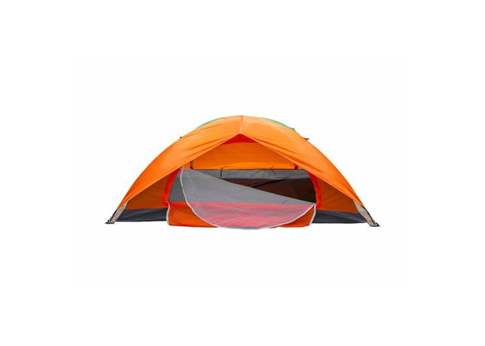 Quick foldable tent for 2 - 1