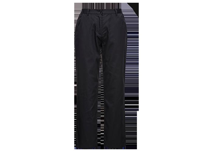 Rachel Chef Trousers  Black  XL  R - 1