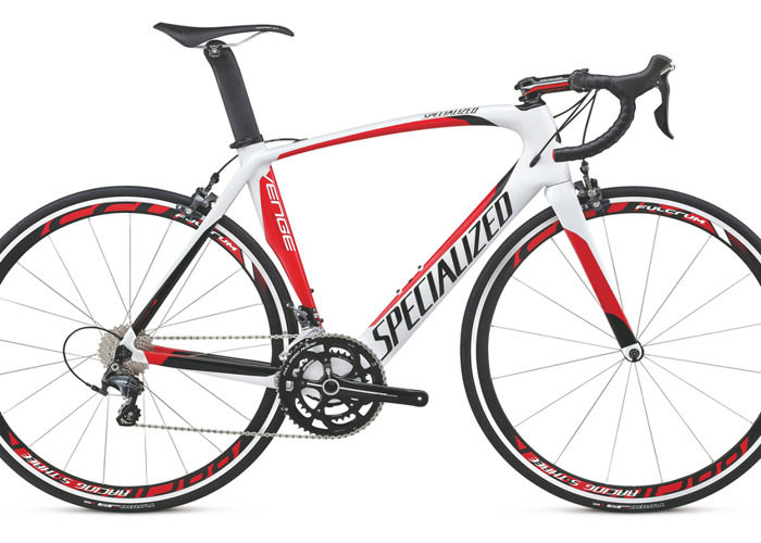 Racing Road Bike - Specialized Venge - 1