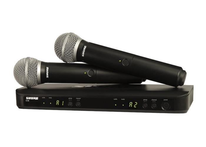 Radio Mic (1 Pair) - 1
