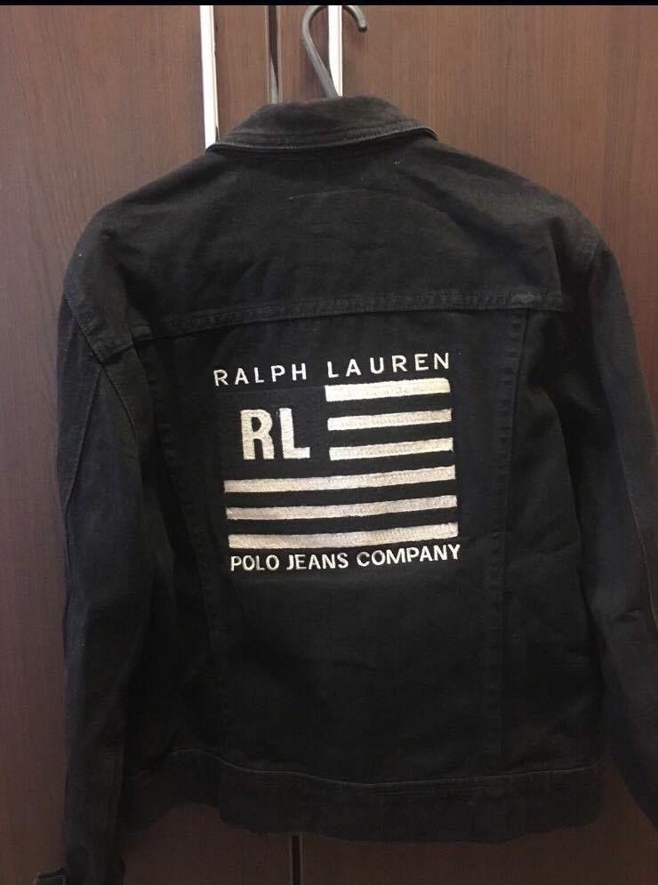 Ralph Lauren Denim Jacker  - 1