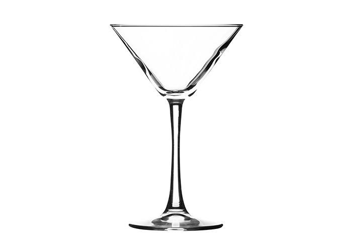 Ravenhead Entertain Cocktail Glasses Pack 2 24cl - 1