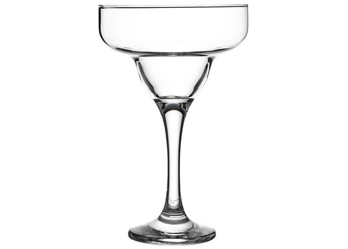 Ravenhead Entertain Set of 2 Highly Transparent 29.5 Cl Margarita Glasses, 22 x 12 x 18 cm - 1