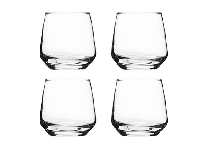 Ravenhead Majestic 310ml Set Of 4 Mixers Glasses - 1