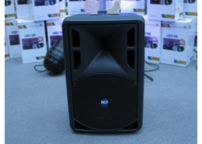 RCF 310A Active PA Speaker - 1