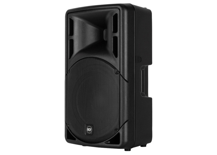 RCF ART 315-A MK4 Active PA Speaker - 2