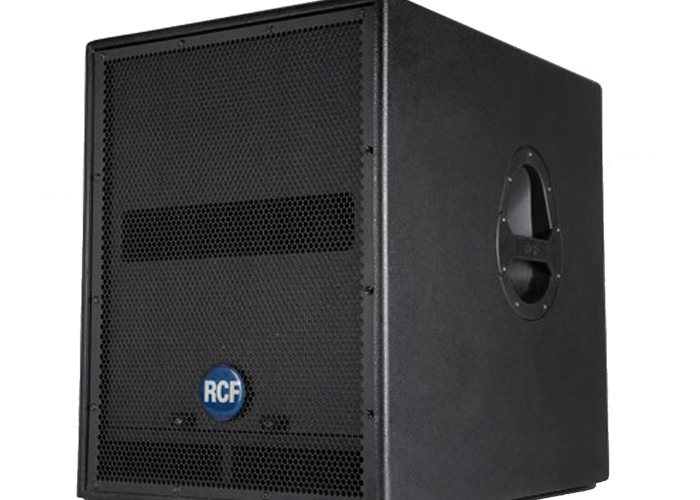 RCF ART 705-AS Active Subwoofer - 1