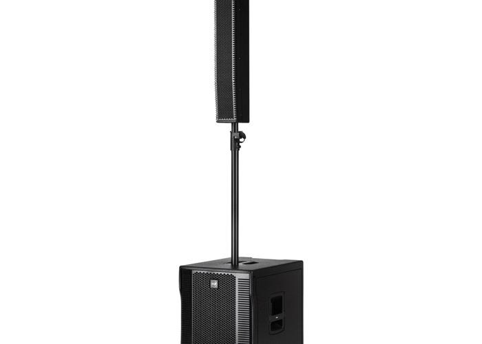 RCF Evox 12 PA system  - 2