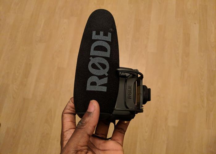 RØDE VideoMic Pro+ Microphone - 2