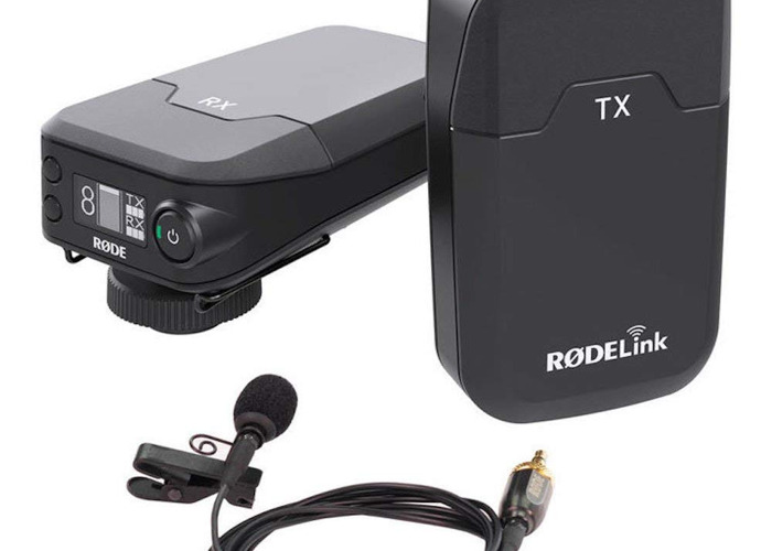 RØDELink Filmmaker Kit  - 1
